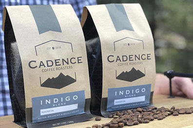 Cadence Coffee Roasters